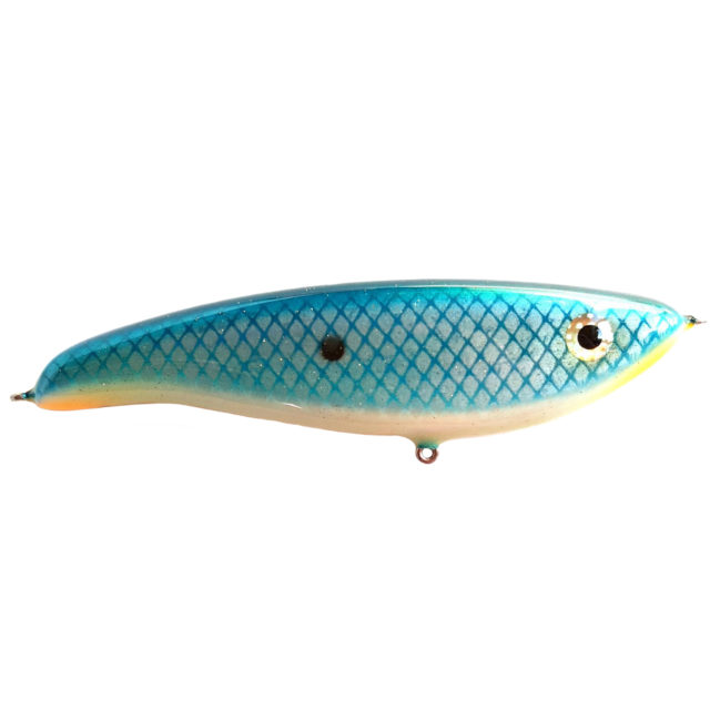 Джеркбейт Hard Baits Sea Fox SF-42