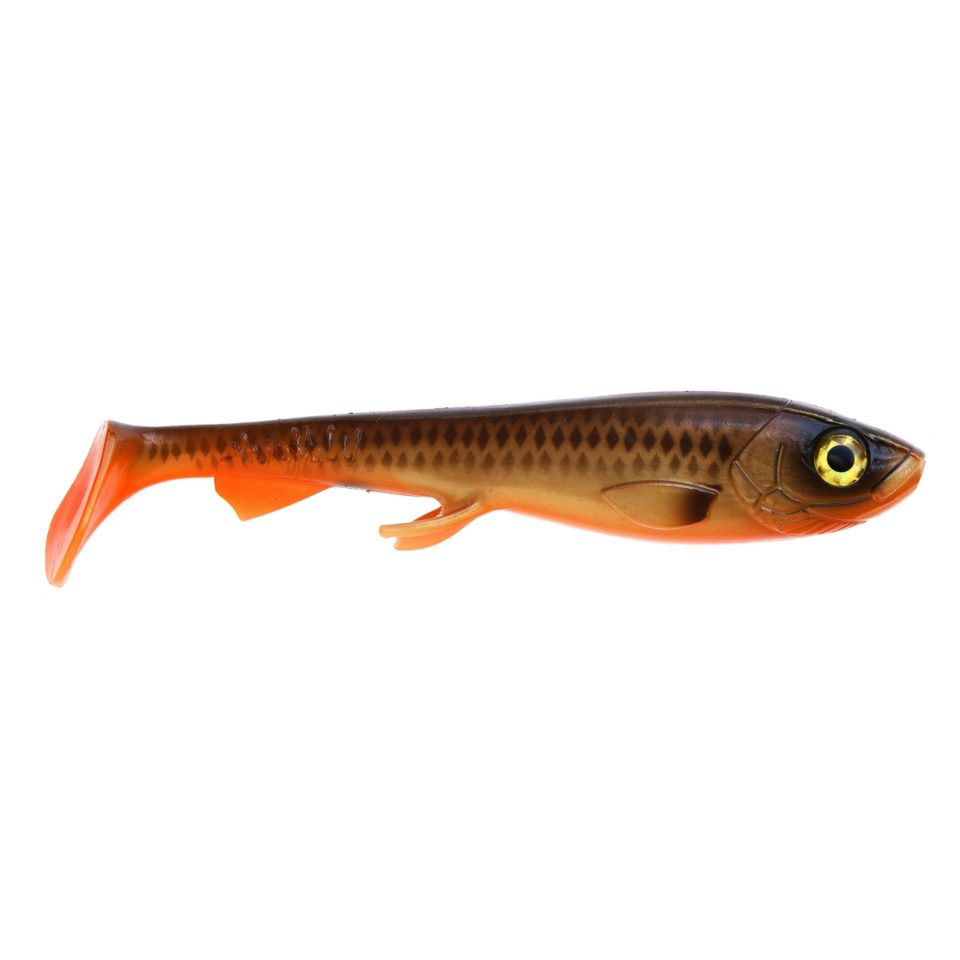 Wolfcreek Shad Brown Parrot