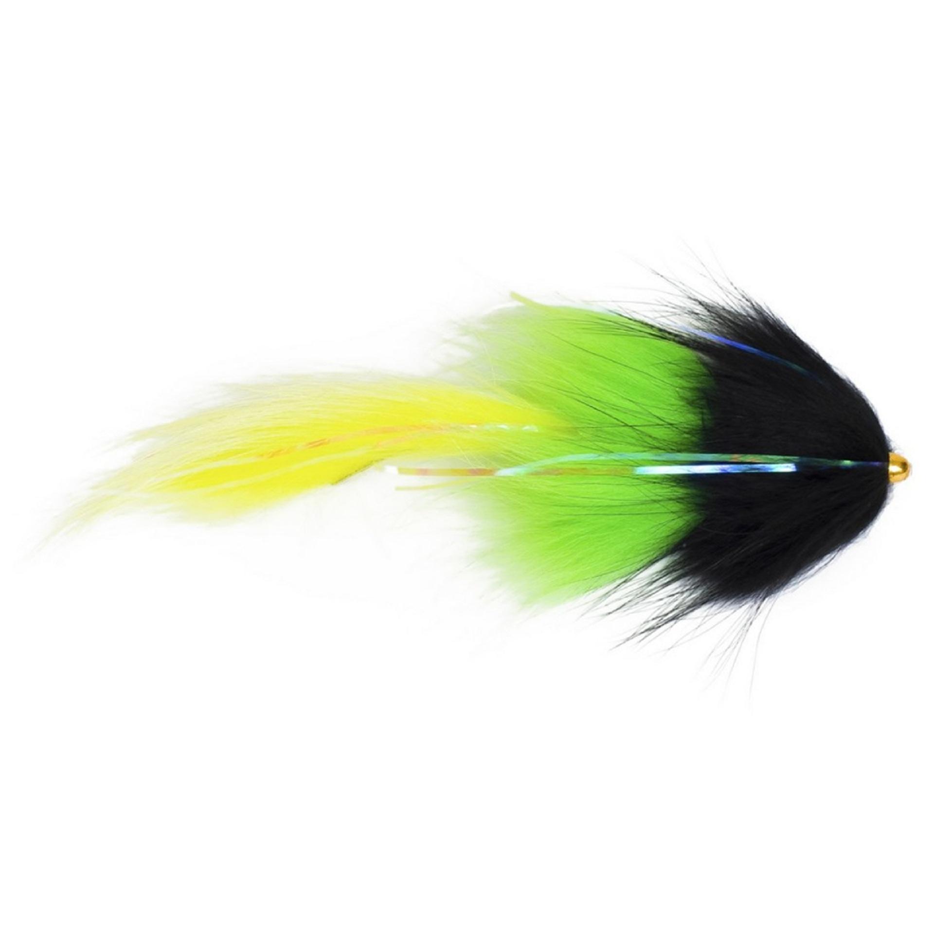 SpinTube Pike Black/Chart/Yellow