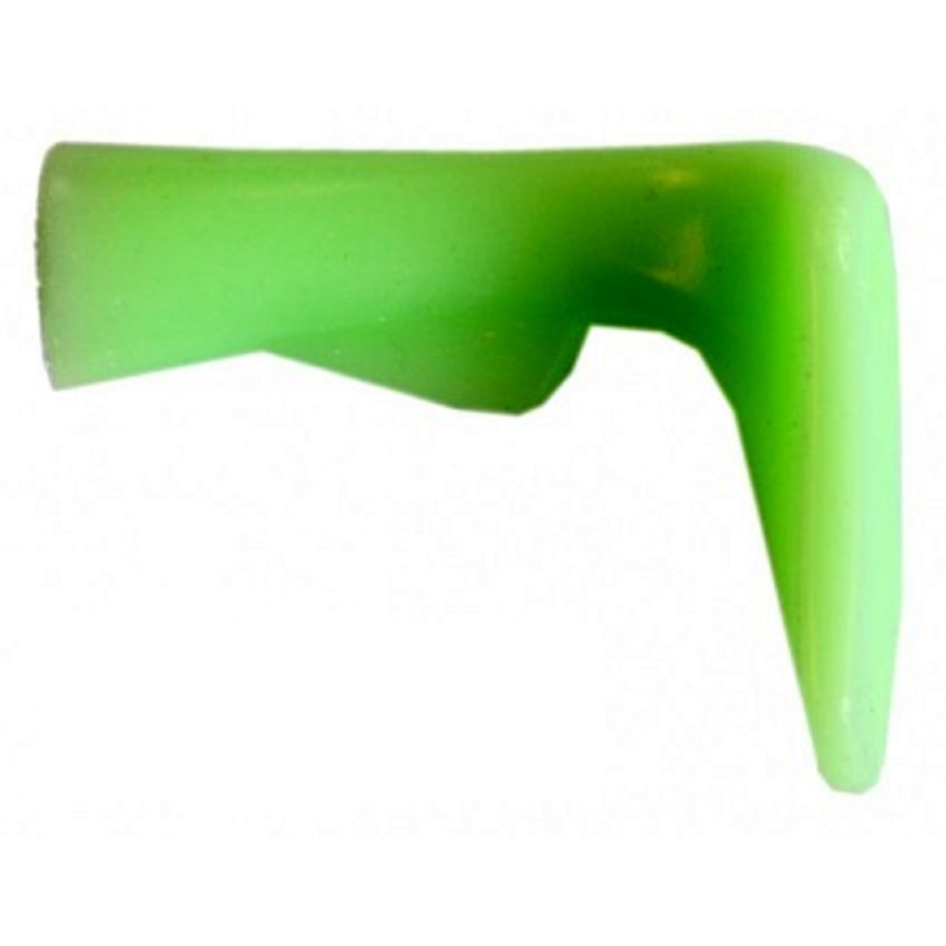 Svartzonker Paddletail Glow Light Green