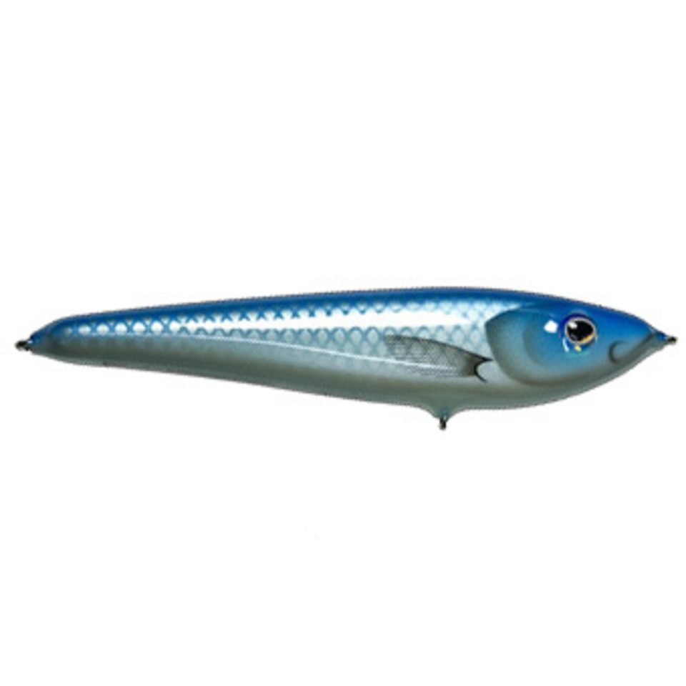 Blade Runner Junior SS HM-04 Blue Fish