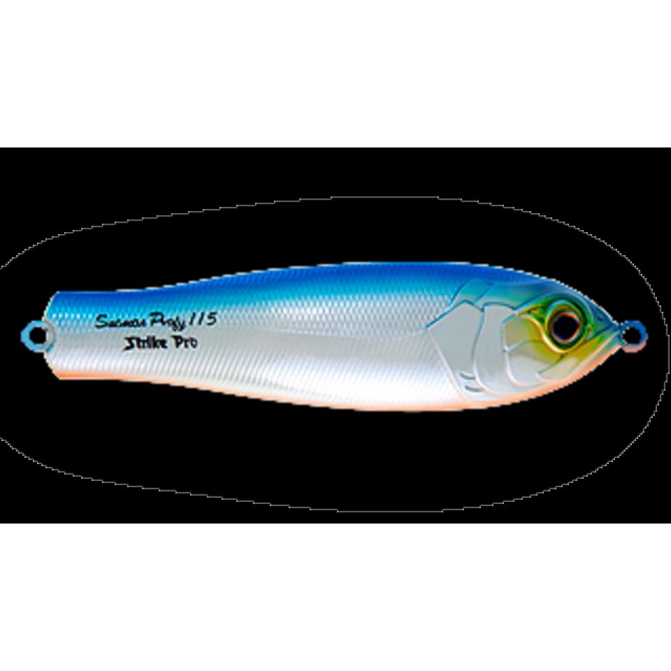 Salmon Profy 115 #626E