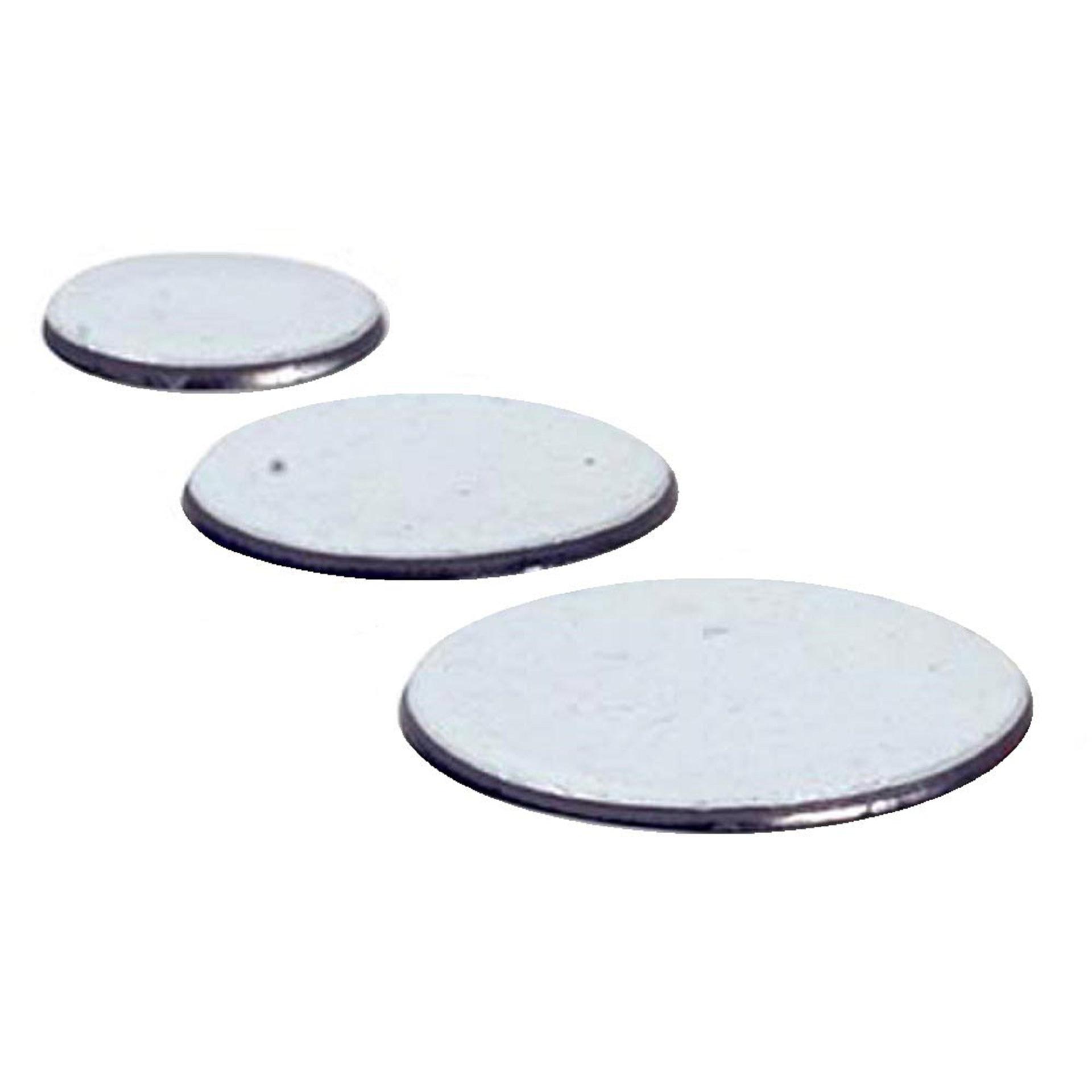 Strike Pro Power Dots XL Jerk Fluo