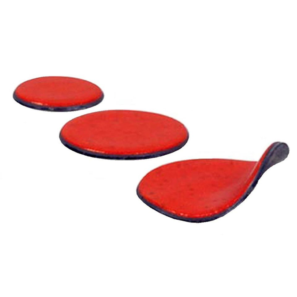 Strike Pro Power Dots XL Jerk Red