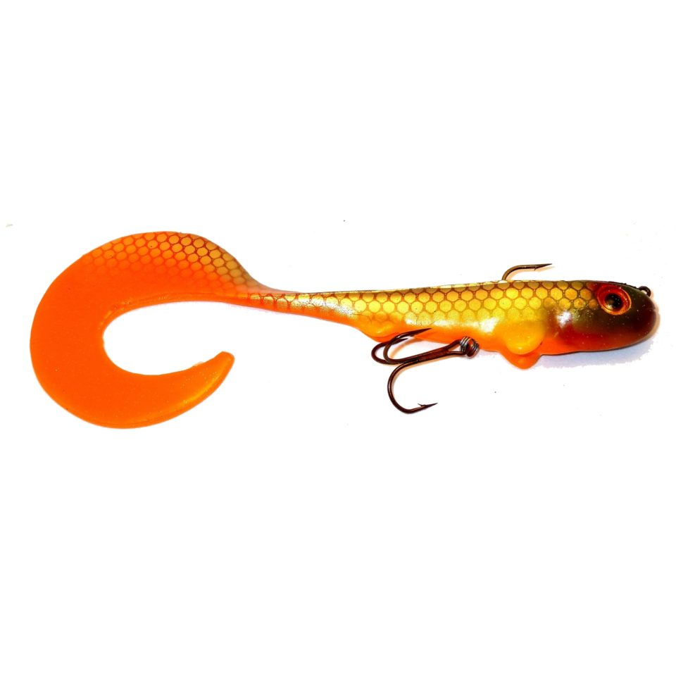 Widetail Mini Boy Golden Shad