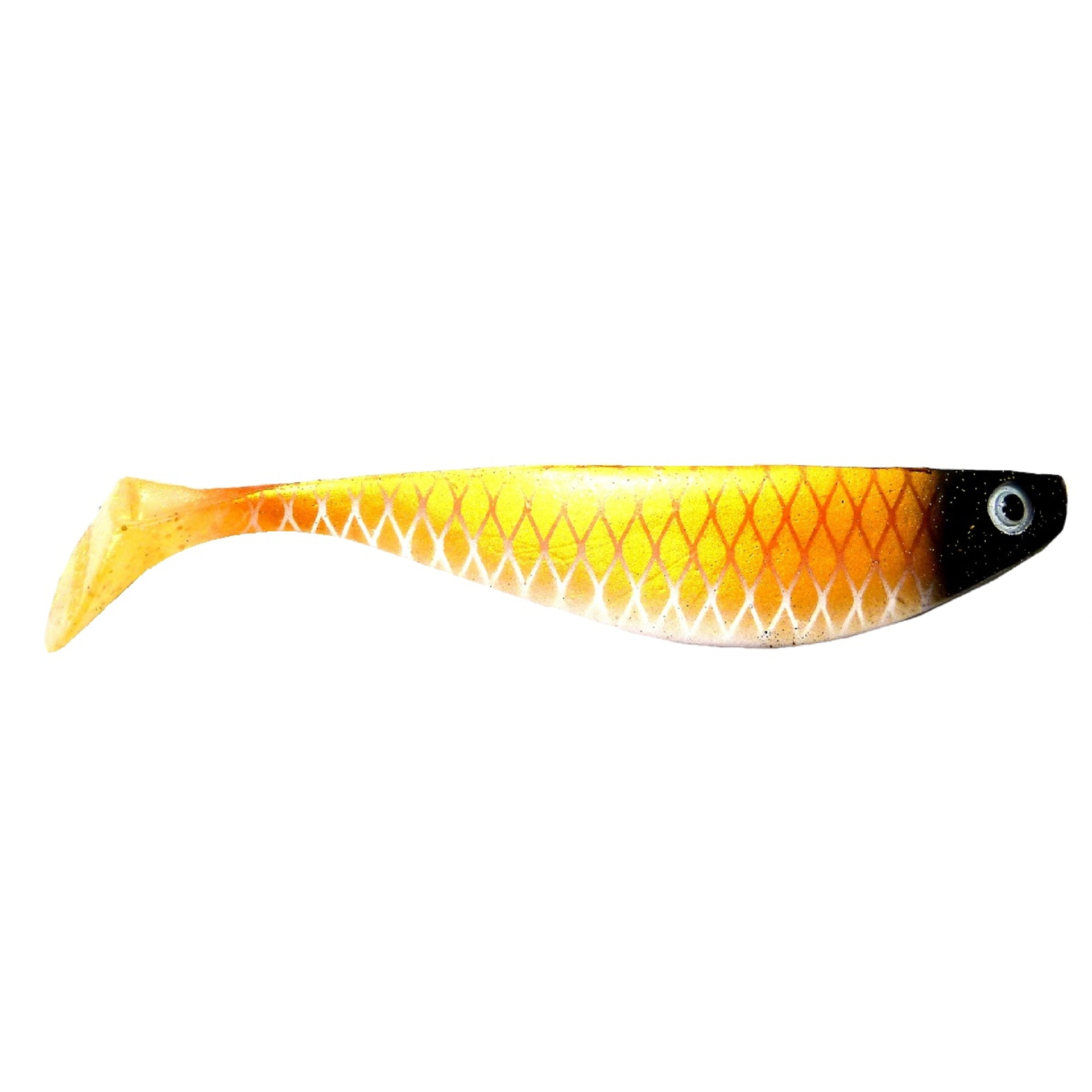 Shad Body Bronze Carp