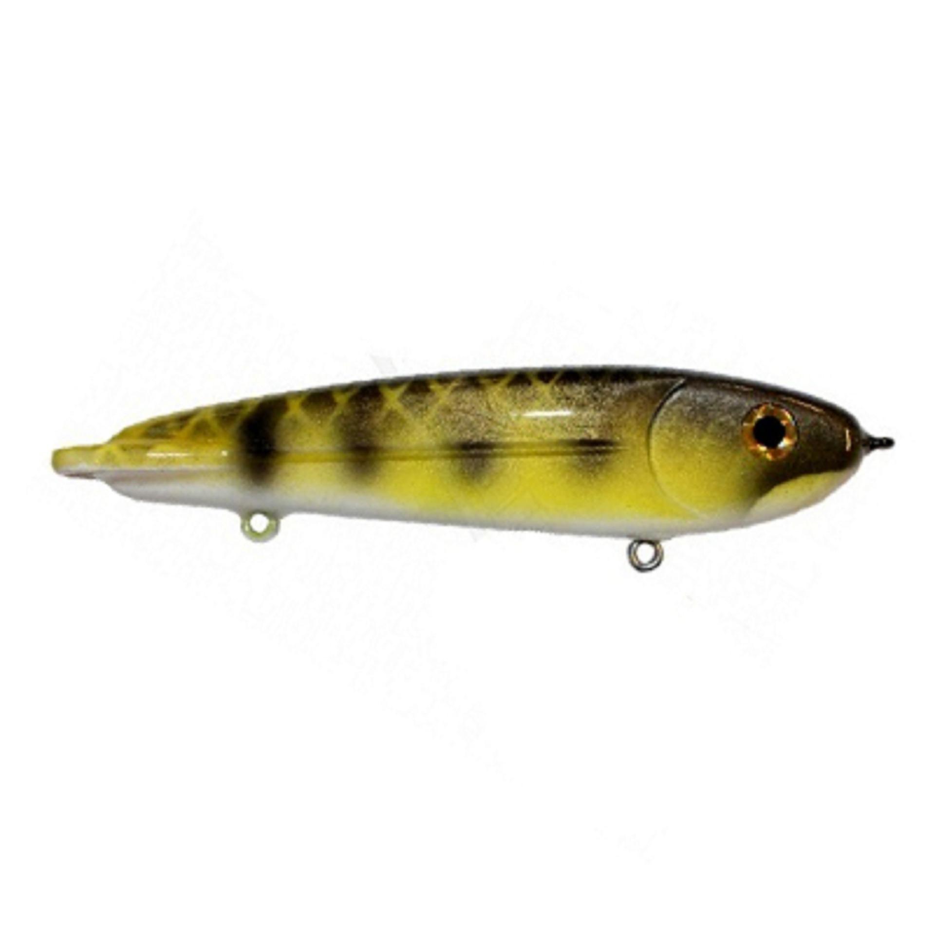 Tripwire Yellow Perch
