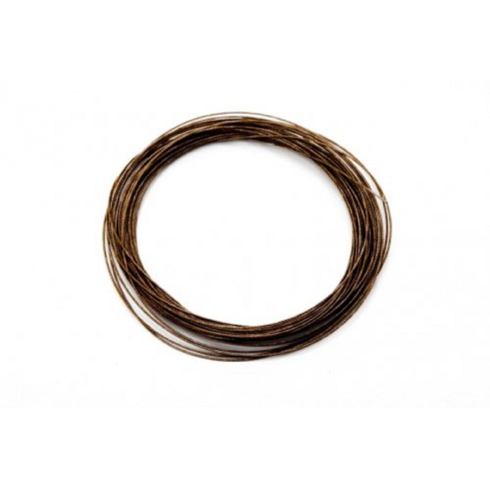 Nylon Coated Wire Leader