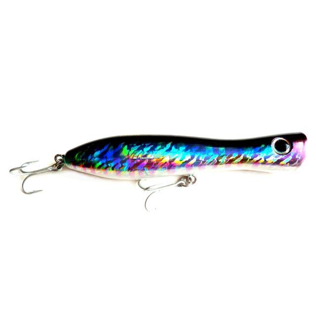 Tuna Hunter SR Popper WD-013#077