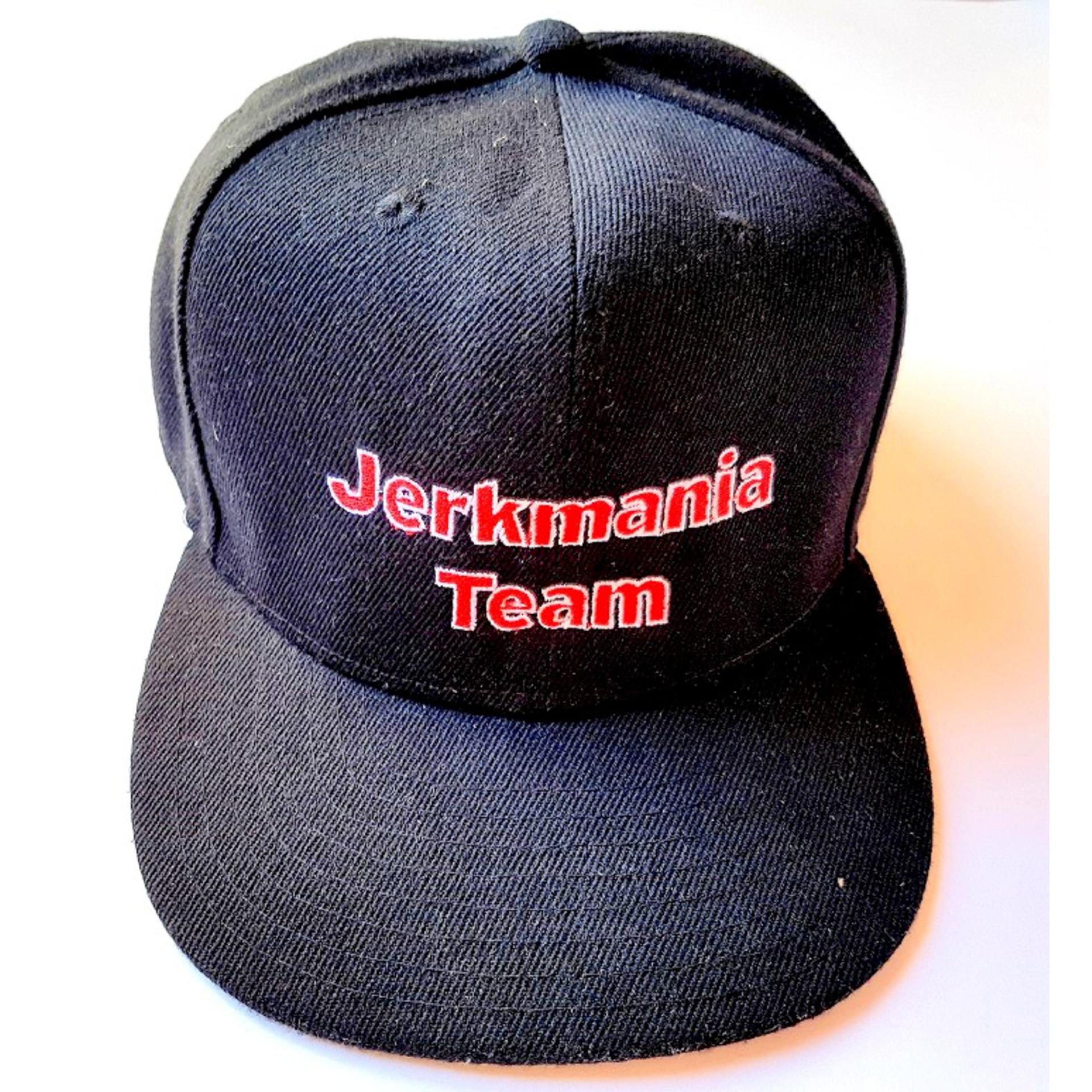 Кепка Jerkmania Team