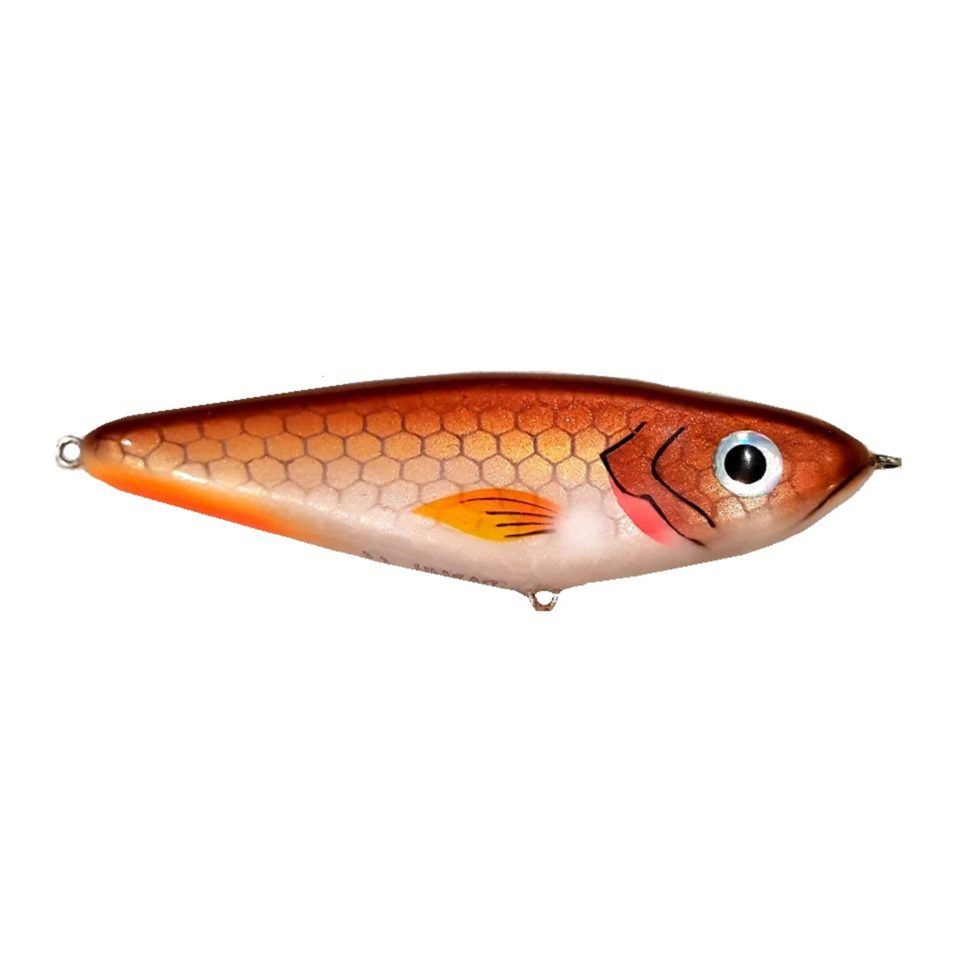 Palych Renegade Brown Fish