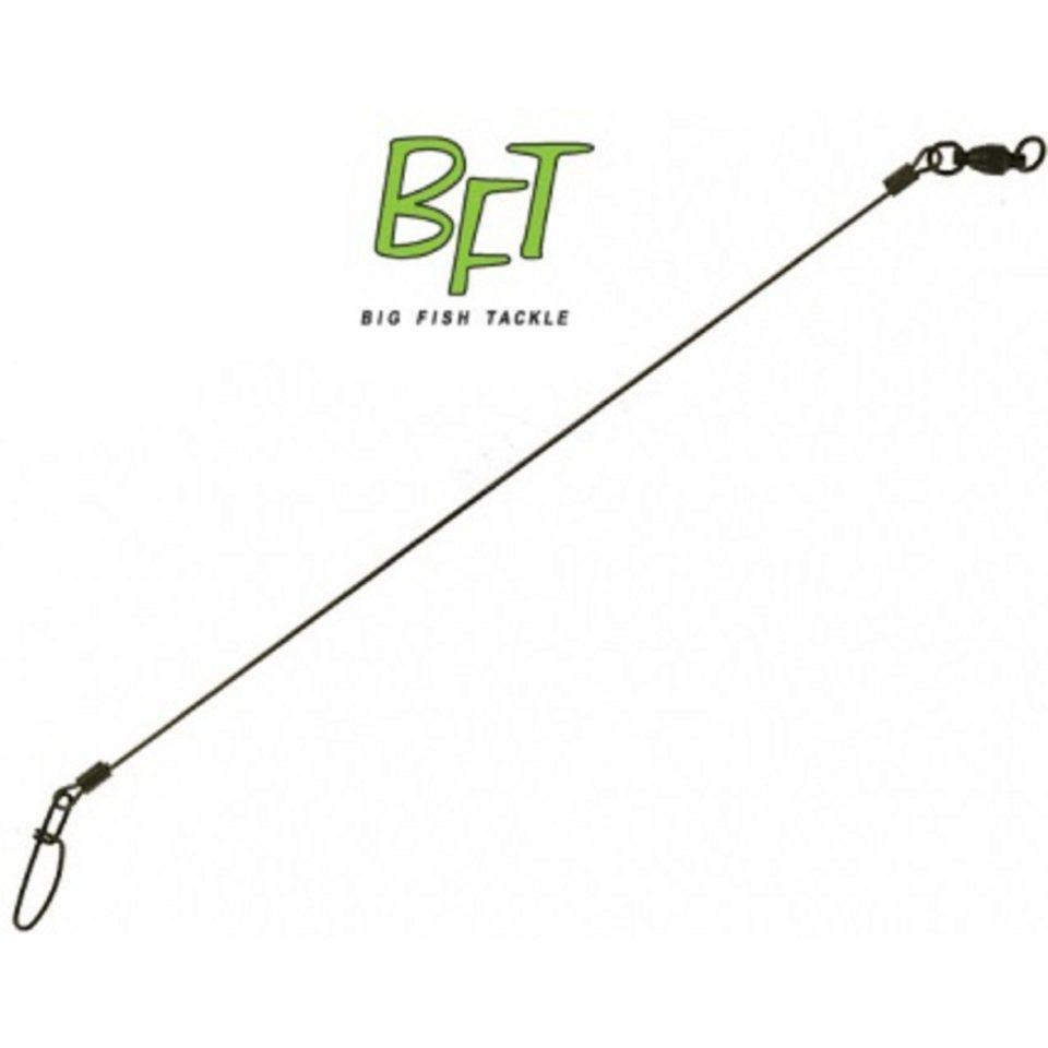 Поводок стальной BFT Stiff Jerkbait Leader
