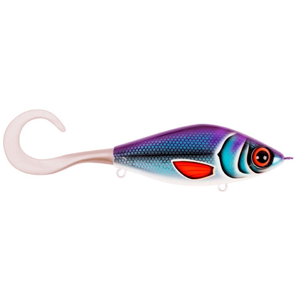 Strike Pro Guppie Jr #TR-004 Peterson Shiner