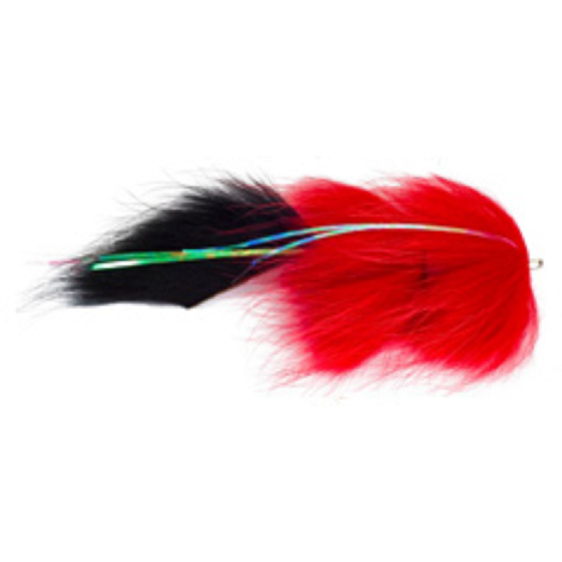 SpinTube Pike Black/Red