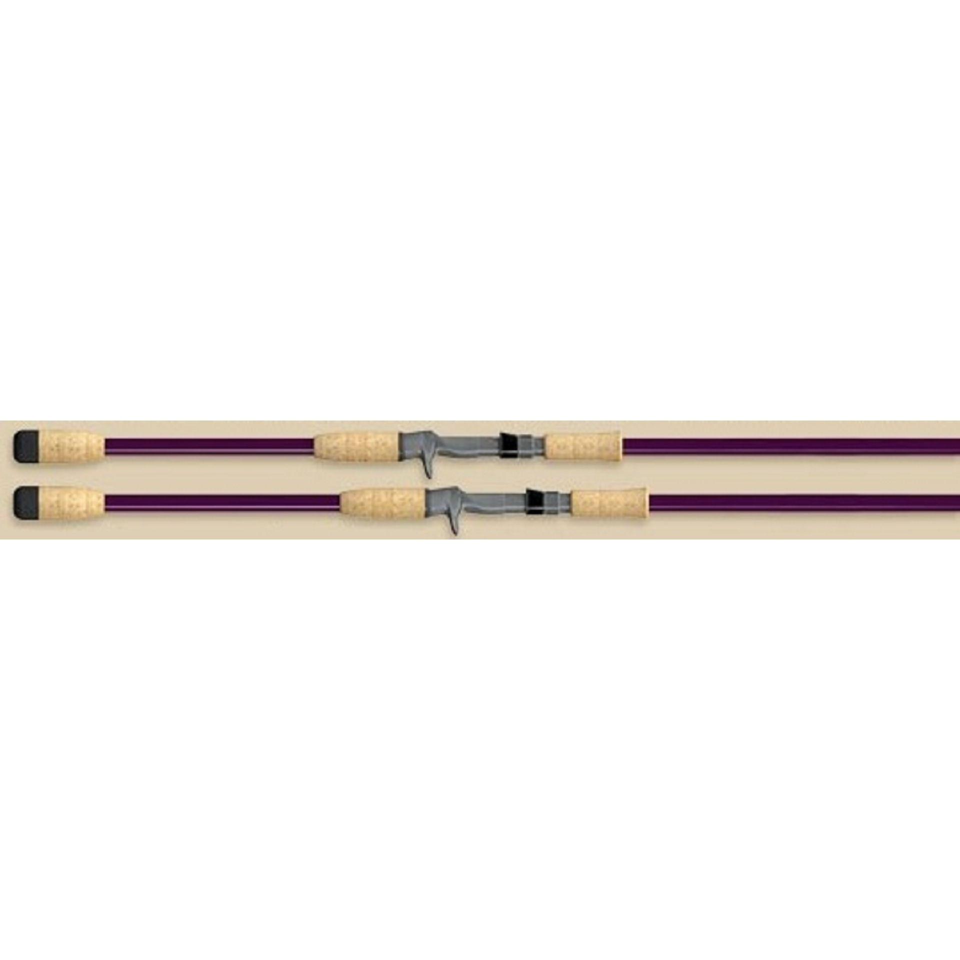 St.Croix Mojo Musky Rods MM72MHF