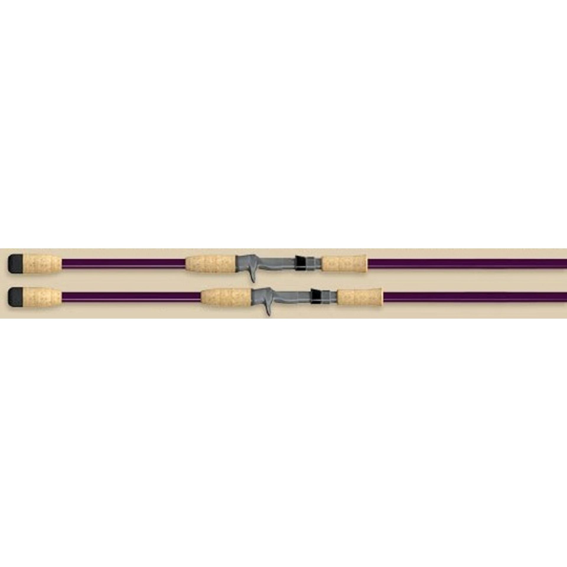 St.Croix Mojo Musky Rods MM80HF