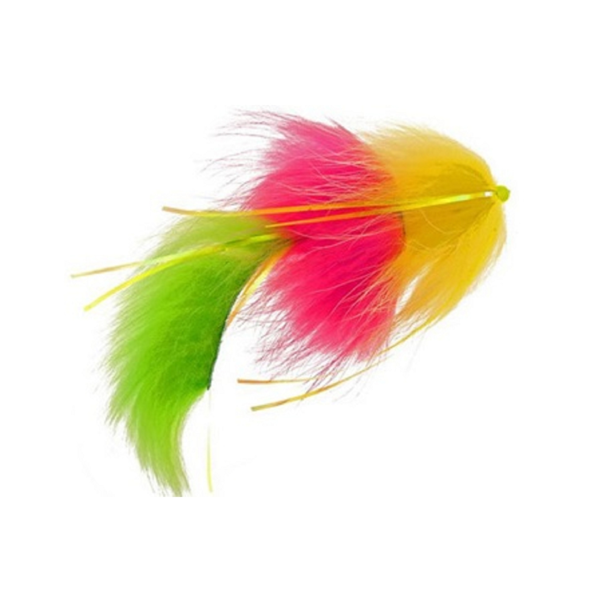 SpinTube Pike Yellow/Pink/Chart
