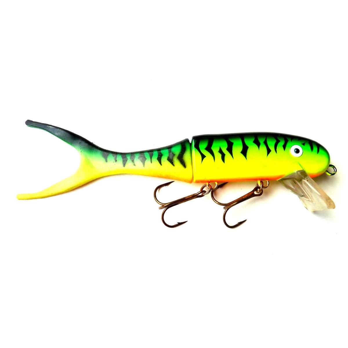 Musky Innovations Shallow Invaders