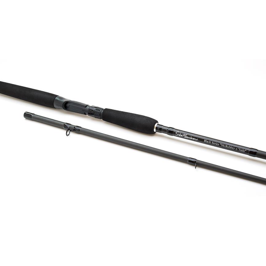 Удилище Svartzonker Black Series McTail & Glides