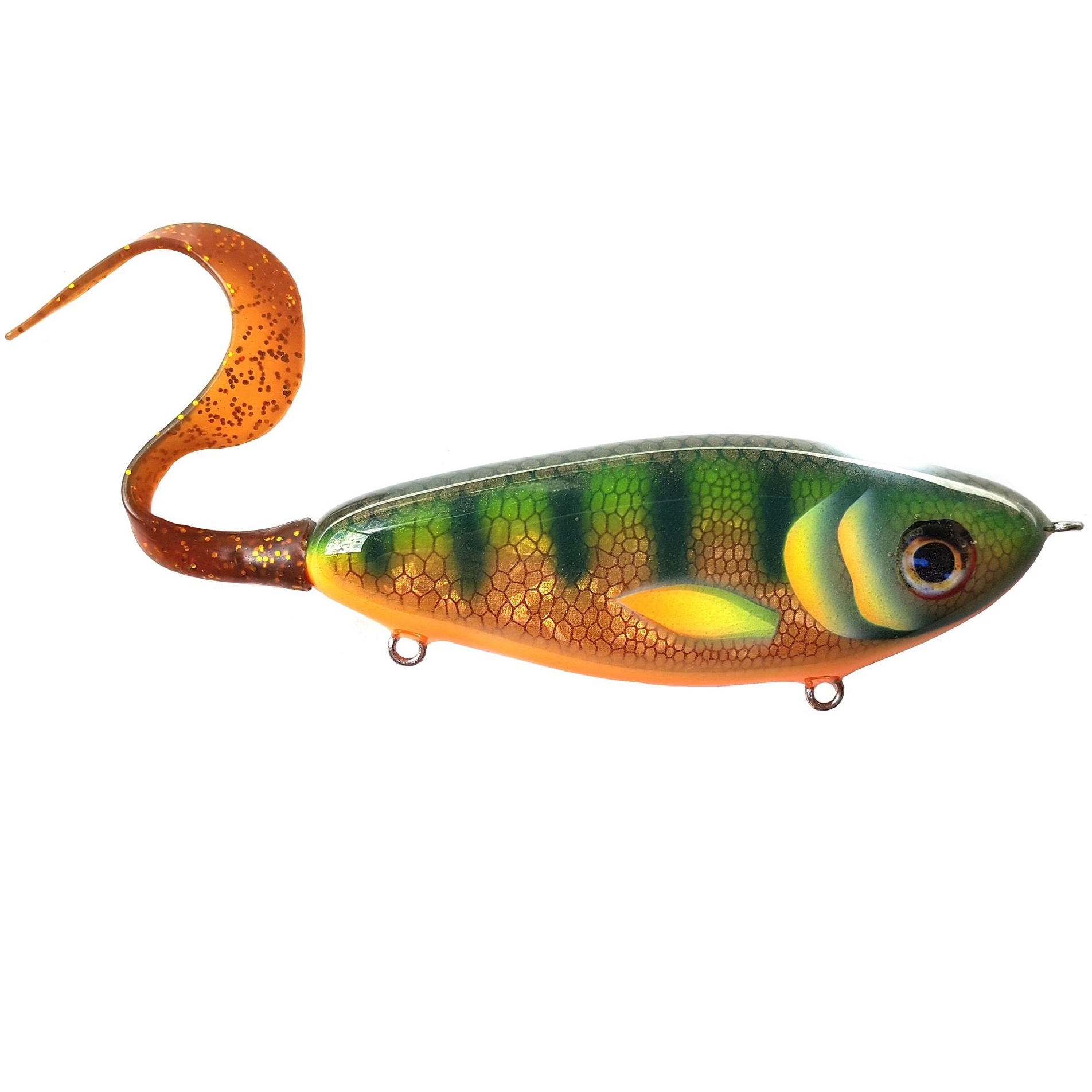 Palych Custom Renegade Petty Perch Tail BAR Perch
