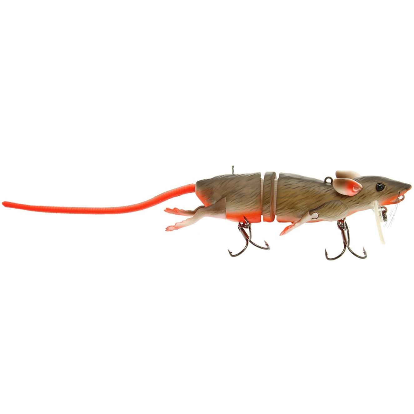 Топвотер Savage Gear 3D Rad Bloody Red Belly