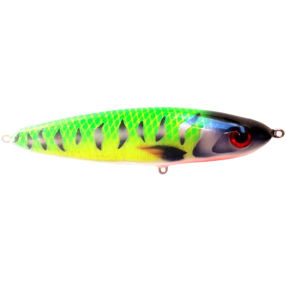 Bubuka Bait Joker 170 Fire Tiger