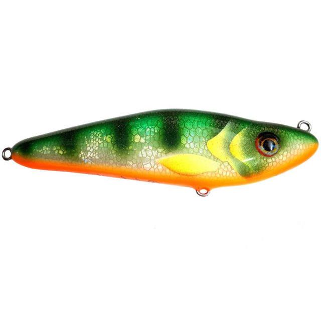 Джеркбейт Palych Custom Scorpena D Hot Perch