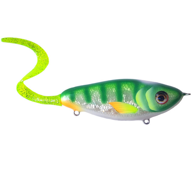 Palych Custom Renegade Petty Perch Tail Light Perch
