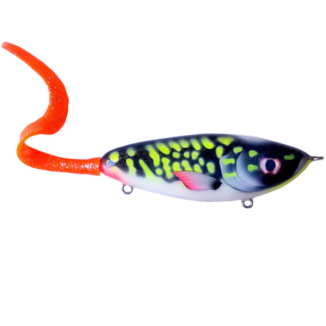 Palych Custom Renegade Petty Perch Tail Pike