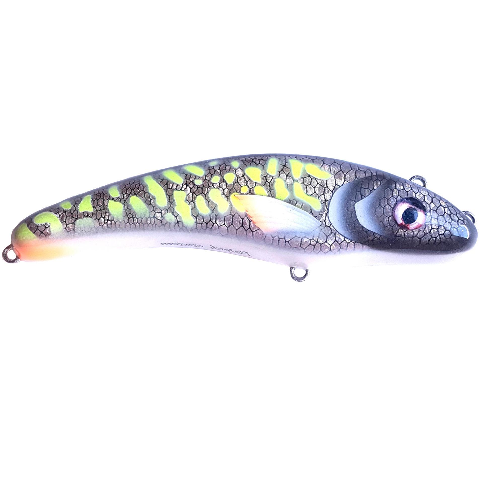 Palych Custom Sea Dog Sea Pike