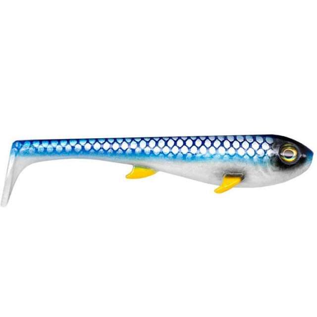 Eastfield Lure Wingman Blue Pearl