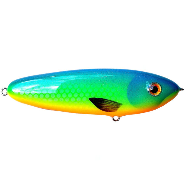 Tavrida Baits Scooter 150 Hot Blue Chart