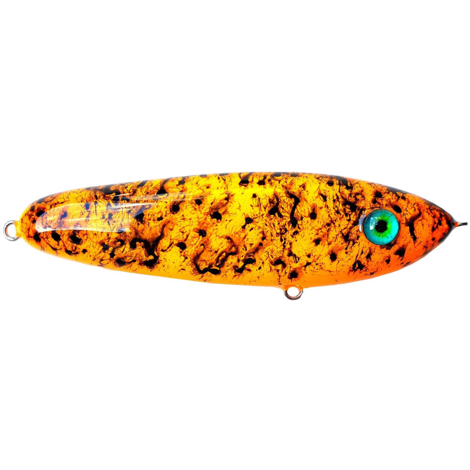 Tavrida Baits Scooter 150 Orange Grappie