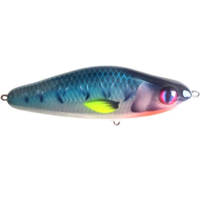 Bubuka Bait Tango 155 SS Sea Fish