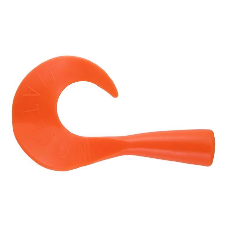 Spare Tails Orange