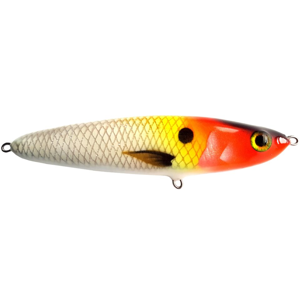 Bubuka Bait Joker 170 Fire Head