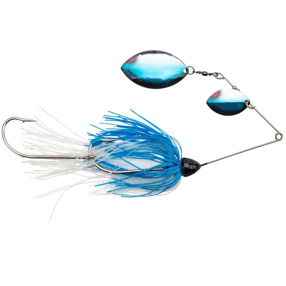 svartzonker-queen-kelly-spinnerbait-blue-silver