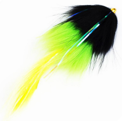 eumer-spintube-pike-black-green-yellow